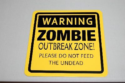 Zombie Outbreak Zone